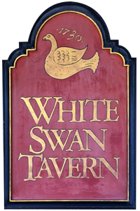White Swan Shingle